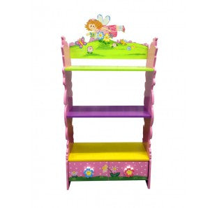 TY10052 FAIRY SMALL BOOKSHELF