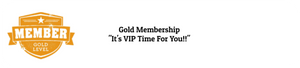 Village Brewing Gold Membership
