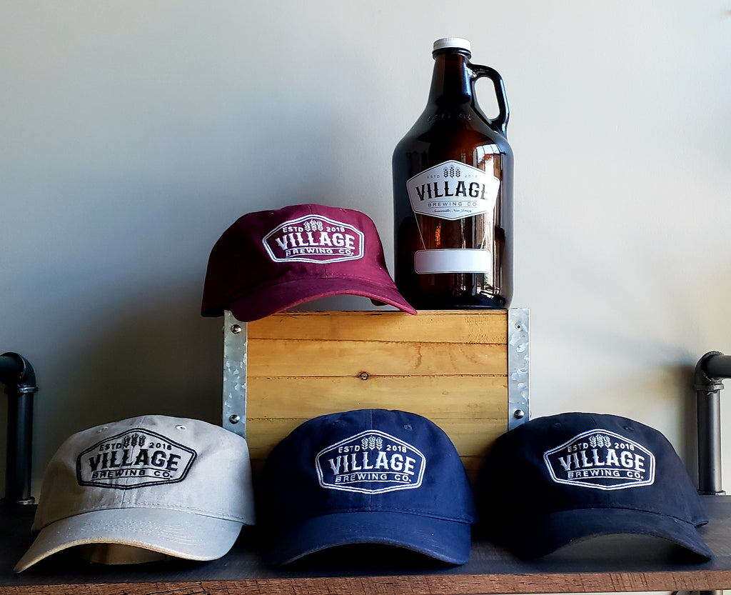 Village Brewing Company Hat