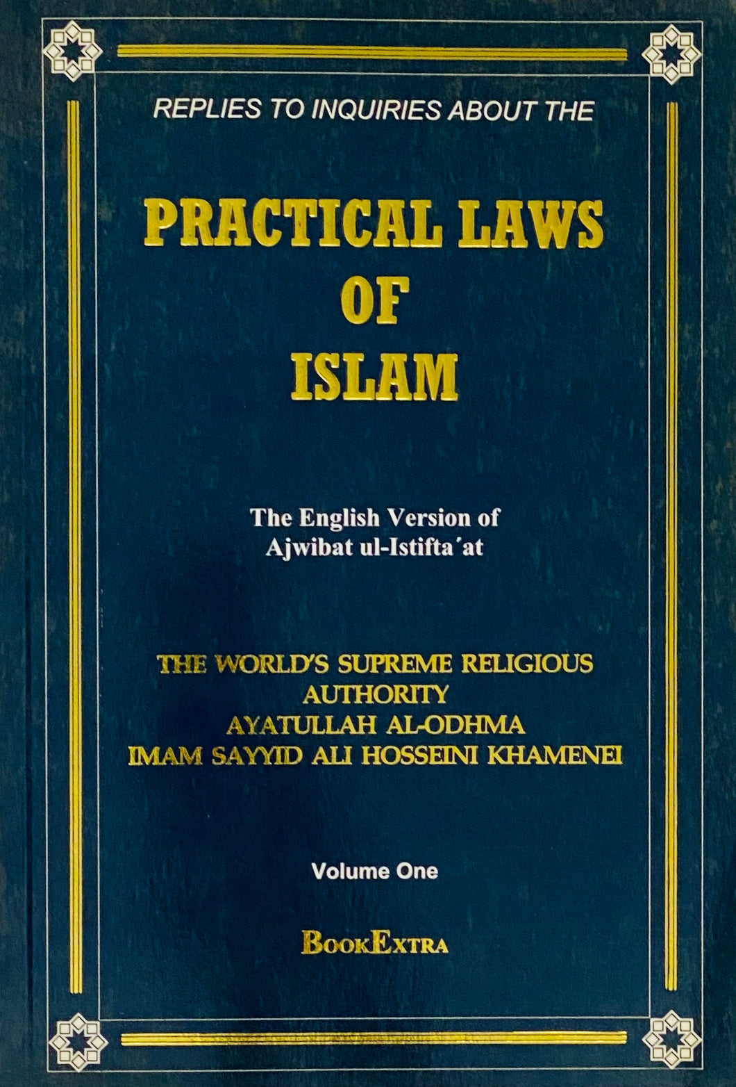 Practical Laws of Islam