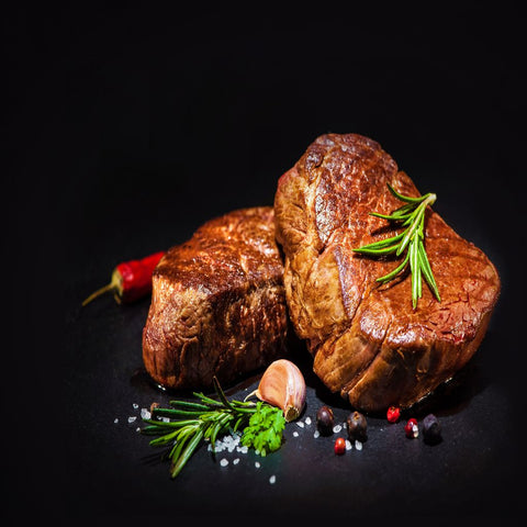 Frozen Beef Tenderloin (Australia / New Zealand)