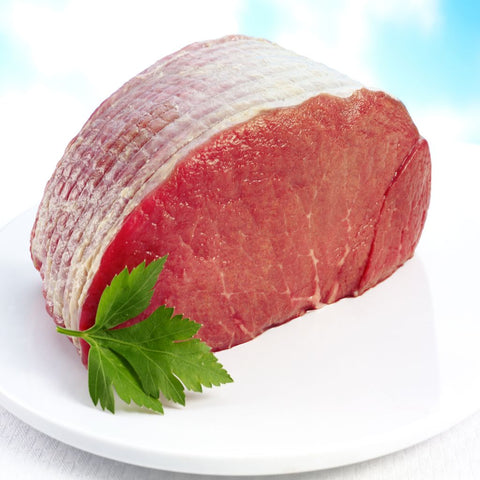 Frozen Beef Topside (Australia / New Zealand)