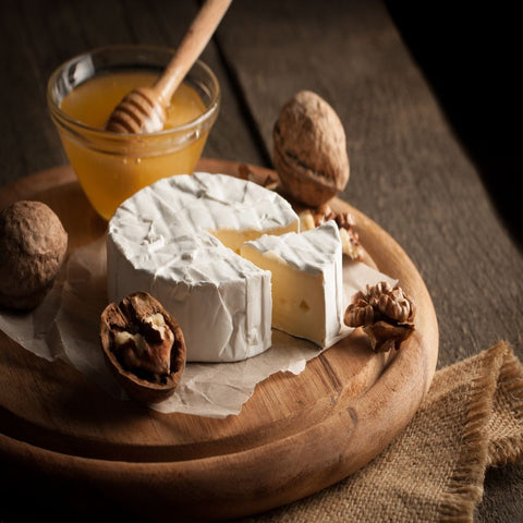 Camembert Cheese - 125gm