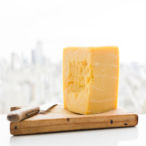 Australia Natural Cheddar Cheese