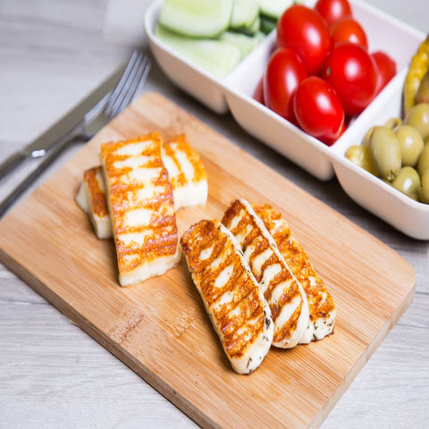 Haloumi Cheese - 180g