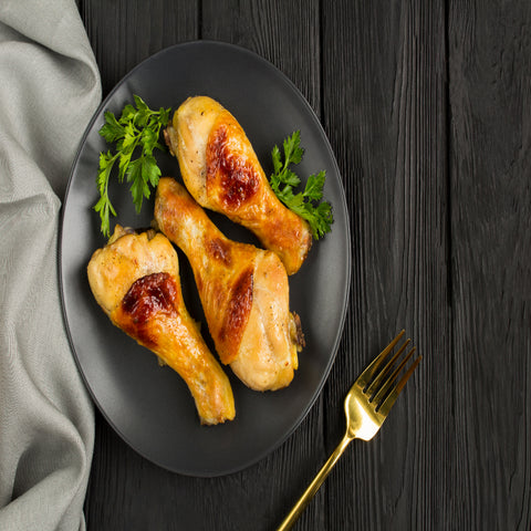 Frozen Chicken Drumstick (950g - 1kg)