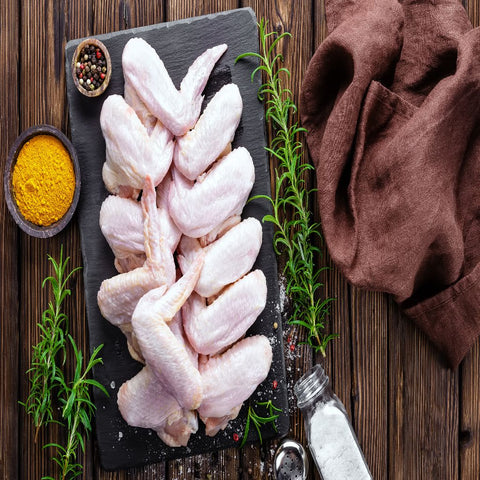 Frozen Chicken Wing - 2KG