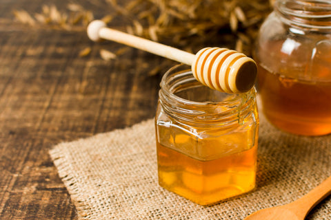 Darbo Honey Jam - 28gm Mini Jar
