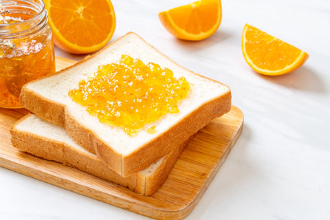Darbo Orange Marmalade - 14gm x 10 pcs