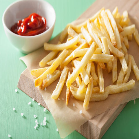 Shoestring French Fries - 1KG