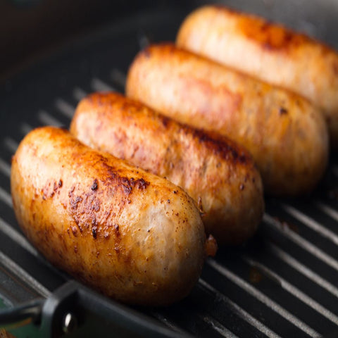 Chicken Chipolata Sausage - 1KG