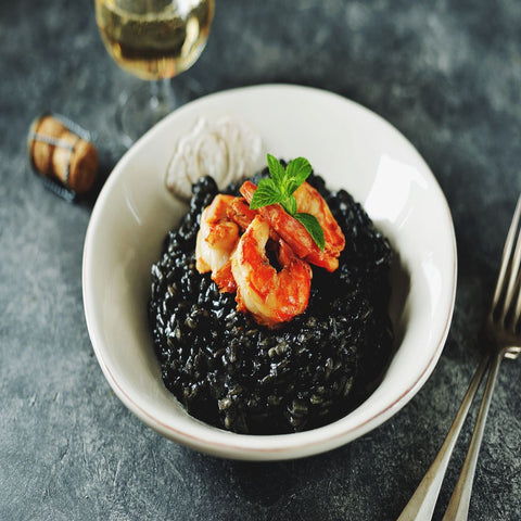 Squid Ink - 500g