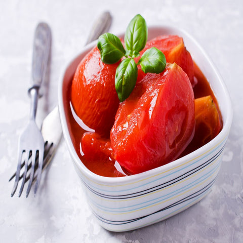 Whole Peeled Tomato - 2.5KG