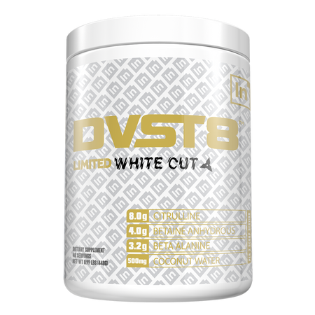 New DVST8 formula coming this month !
