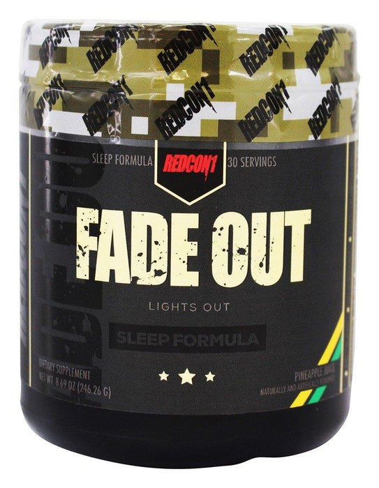 Fade Out 30 Servings (1797445451819)