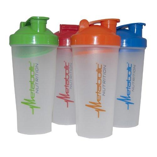 Metabolic Nutrition Shaker Cup (Color and Design may Vary)