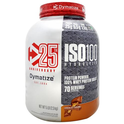 ISO100 by Dymatize