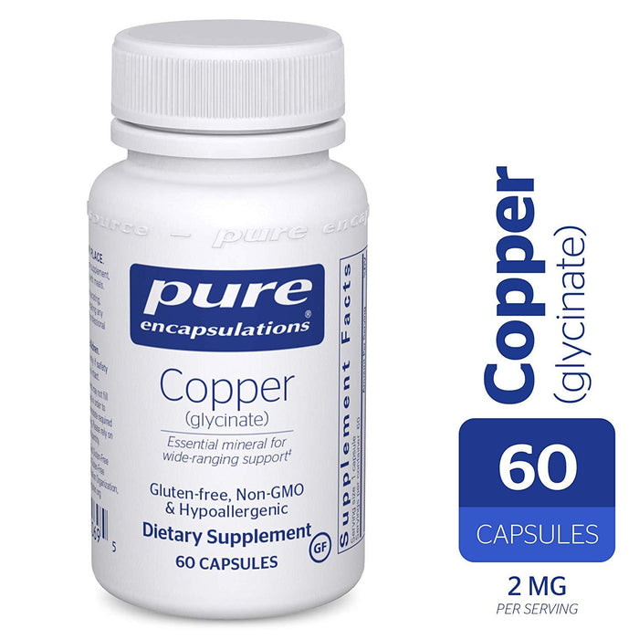 CUG6 - Copper (Glycinate) 60's (4319534415937)