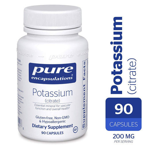 PC9 - Potassium (Citrate) 90's (4319534579777)