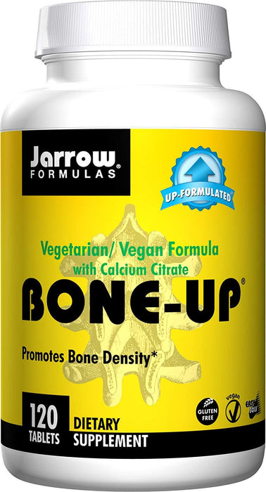 Veg Bone-Up 120TABS