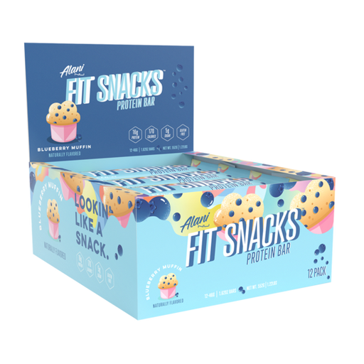 Alani Nu Fit Snack Bar