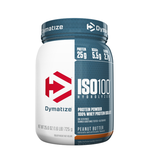 ISO100 by Dymatize (909582368811)