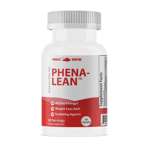 Phena-Lean *New 2019 Formula* (1510853509163)