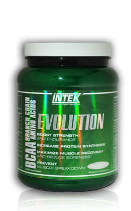 BCAA Evolution (891765358635)