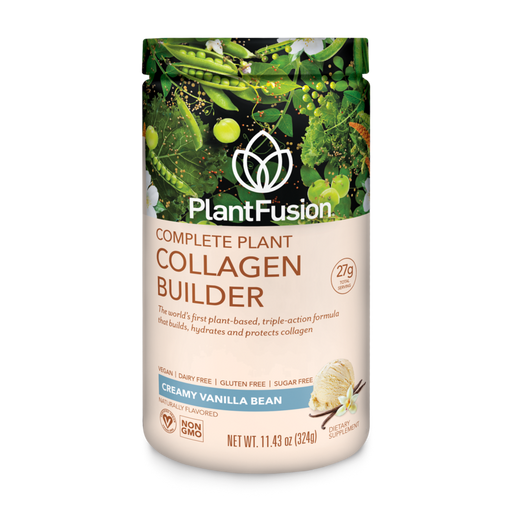 PlantFusion Collagen - Complete Plant Collagen Builder