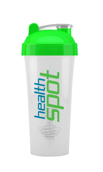 Health Spot Shaker Cup (1018985709611)