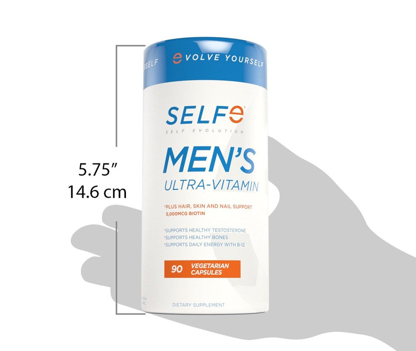 Men's Ultra Vitamin 90vcap (900385210411)