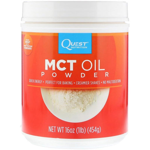 MCT Powder (1432978784299)