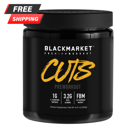 BlackMarket Labs Cuts (1725645389867)