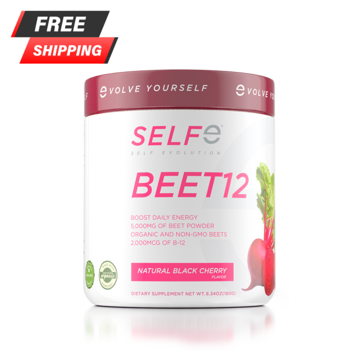 Beet12 30srv (Beet Powder plus B-12)