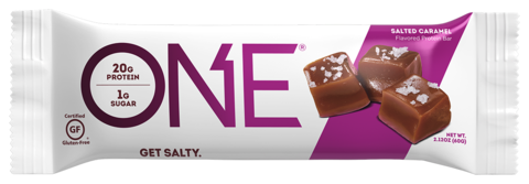 One Bars 12/Box