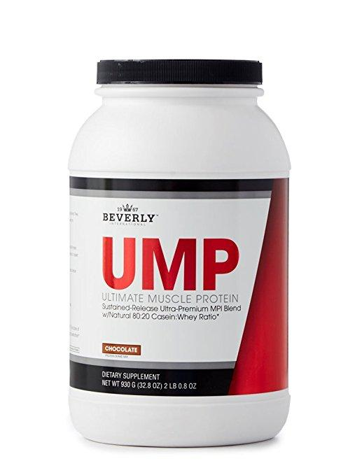 UMP Protein (Ultimate Muscle Protein)