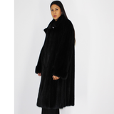 Blackglama mink coat
