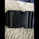 Canicross belt for adolescent by Winterson Sports