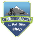 K9 Outdoor Sports & Fat Bike Shop