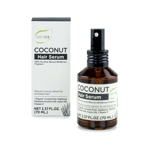 Coconut Hair Serum