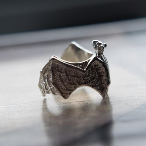 Bam Margera Bat ring v2