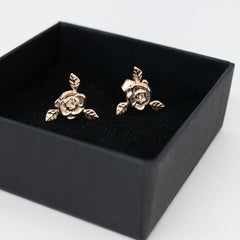 Bam Margera Perfect Rose earrings - Bam Margera Merchandise