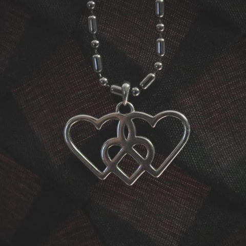 The Margeras Pendant - Bam Margera Merchandise