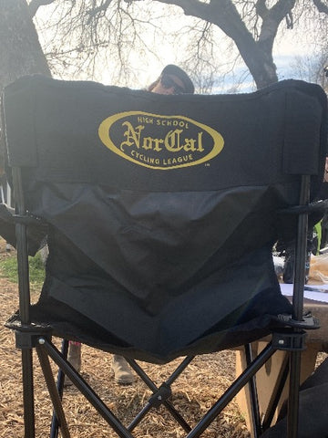 NorCal Camp Chairs