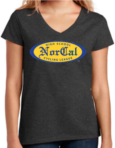 NorCal League T-Shirt - Women's