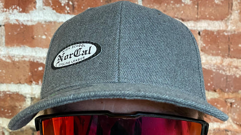 NorCal Weevil Curved Bill Baseball Cap