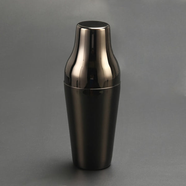 Shaker Parisien Black