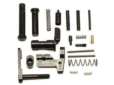 Lower Parts Kit, AR15, Gun builder's Kit