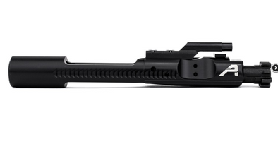 AERO - 5.56 Bolt Carrier Group, Complete - Black Nitride