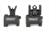 TROY - BattleSight Dioptic Folding Sight - Set